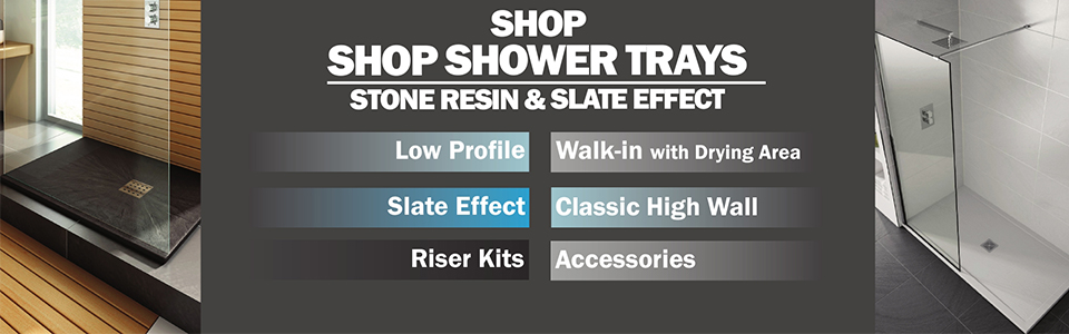 Shop Shower Tray Deals
