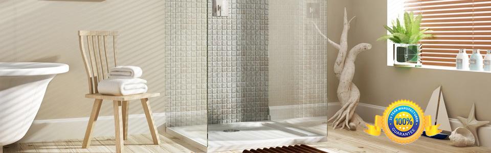 Shower Enclosures / Cubicles