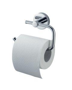 Kosmos Chrome Toilet Roll Holder
