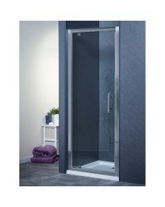 Aqua-I6 Pivot Shower Door 1000mm x 1850mm High