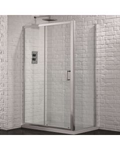 Aquadart Venturi 6 Sliding Shower Door