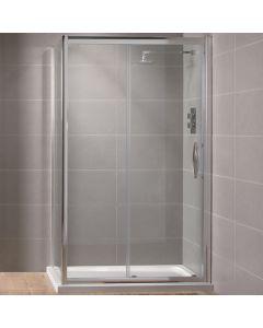 Aquadart Venturi 8 Sliding Shower Door