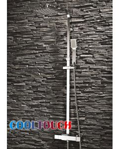 Cubex Cooltouch Shower