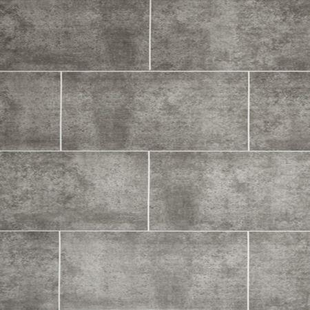 Proplas Tile Décor x 4  H2800mm W250mm Stone Graphite